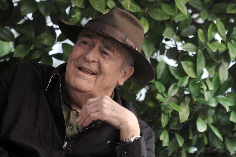 Пішов з життя культовий італійський режисер Бернардо Бертолуччі