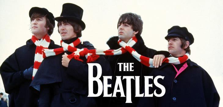 The Beatles презентували новий кліп (ВІДЕО)