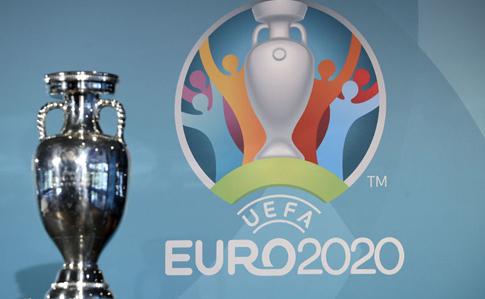 Збірна України дізналася суперників у відборі до Євро-2020