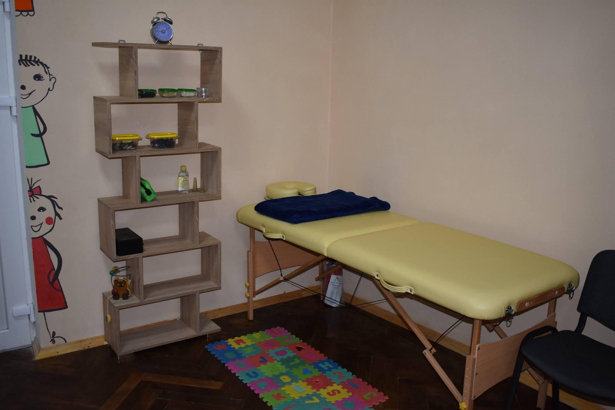 У Коломиї відкрилиінклюзивно-ресурсний центр для дітей з особливими освітніми потребами (ФОТО)
