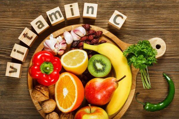 Франківські лікарі розповіли, звідки взимку взяти вітаміни