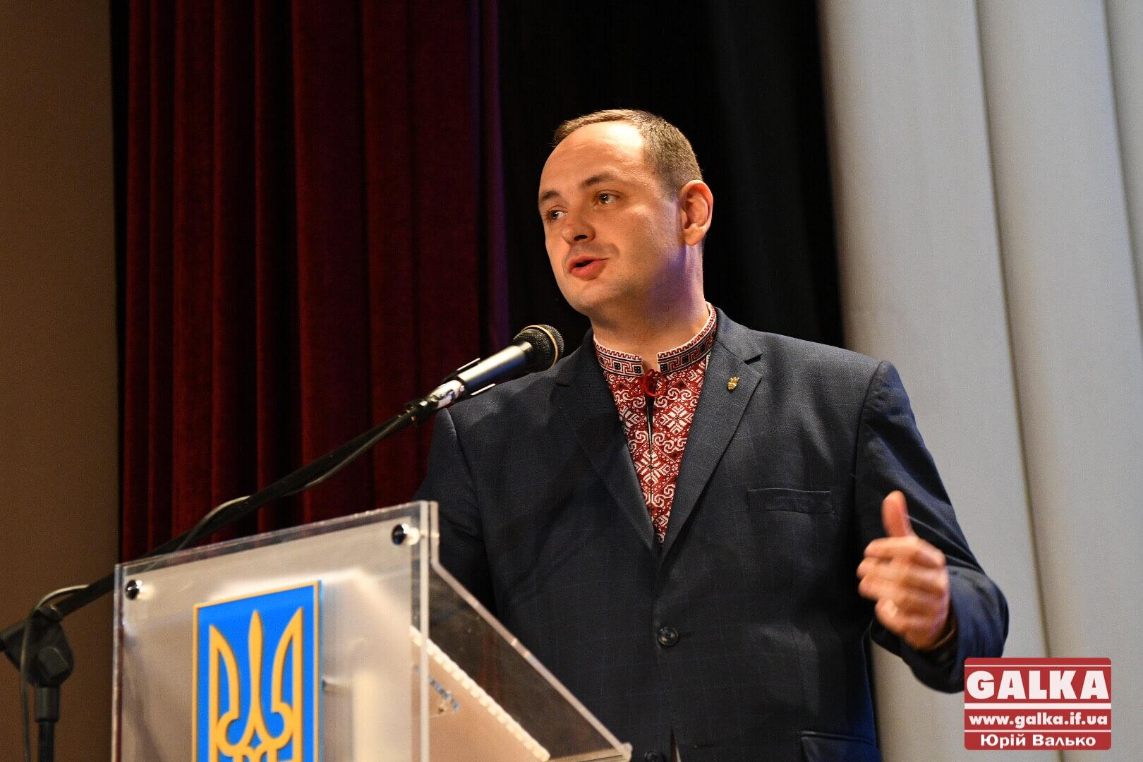 """""""Франківськ – місто для життя"""": Марцінків відзвітував про третій рік роботи (ФОТО)"""