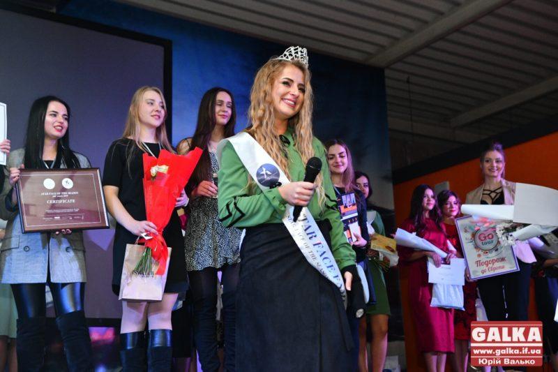 У Франківську відбувся конкурс краси та моди Star Face of the Season (ФОТО)