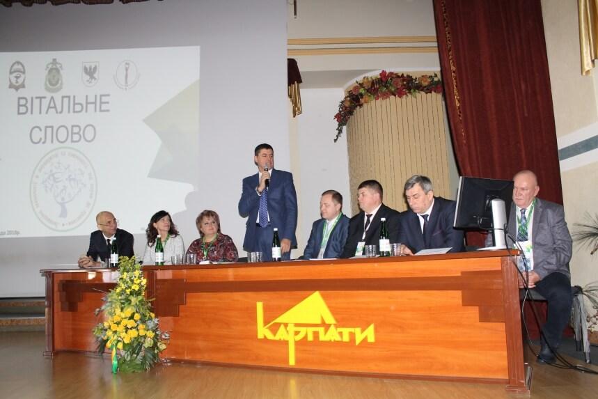 На Прикарпатті відбулася науково-практична конференція лікарів-гінекологів (ФОТО)