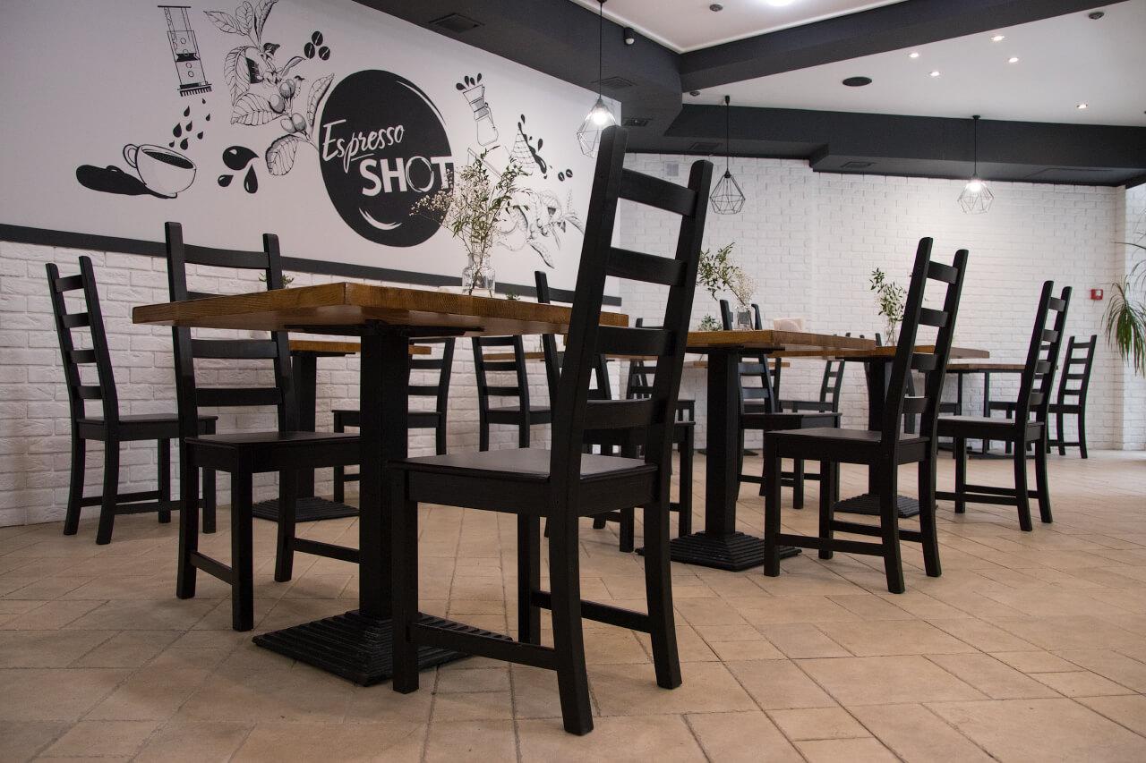 Кемекс, пуровер та аеропрес: у Франківську відкрилася кав'ярня «третьої хвилі» – Espresso Shot