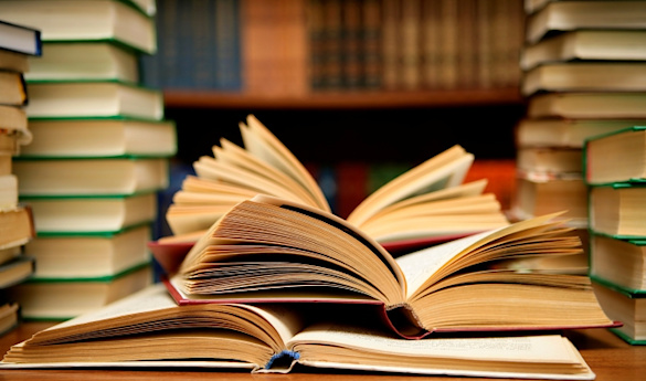 """Двоє прикарпатських письменників стали фіналістами премії """"Книга року BBC-2018"""""""